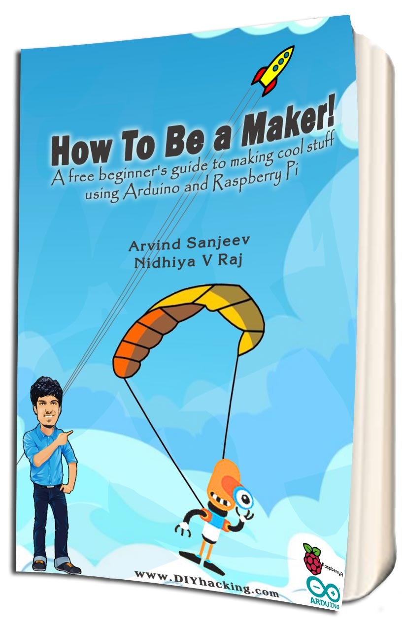 how to be a maker